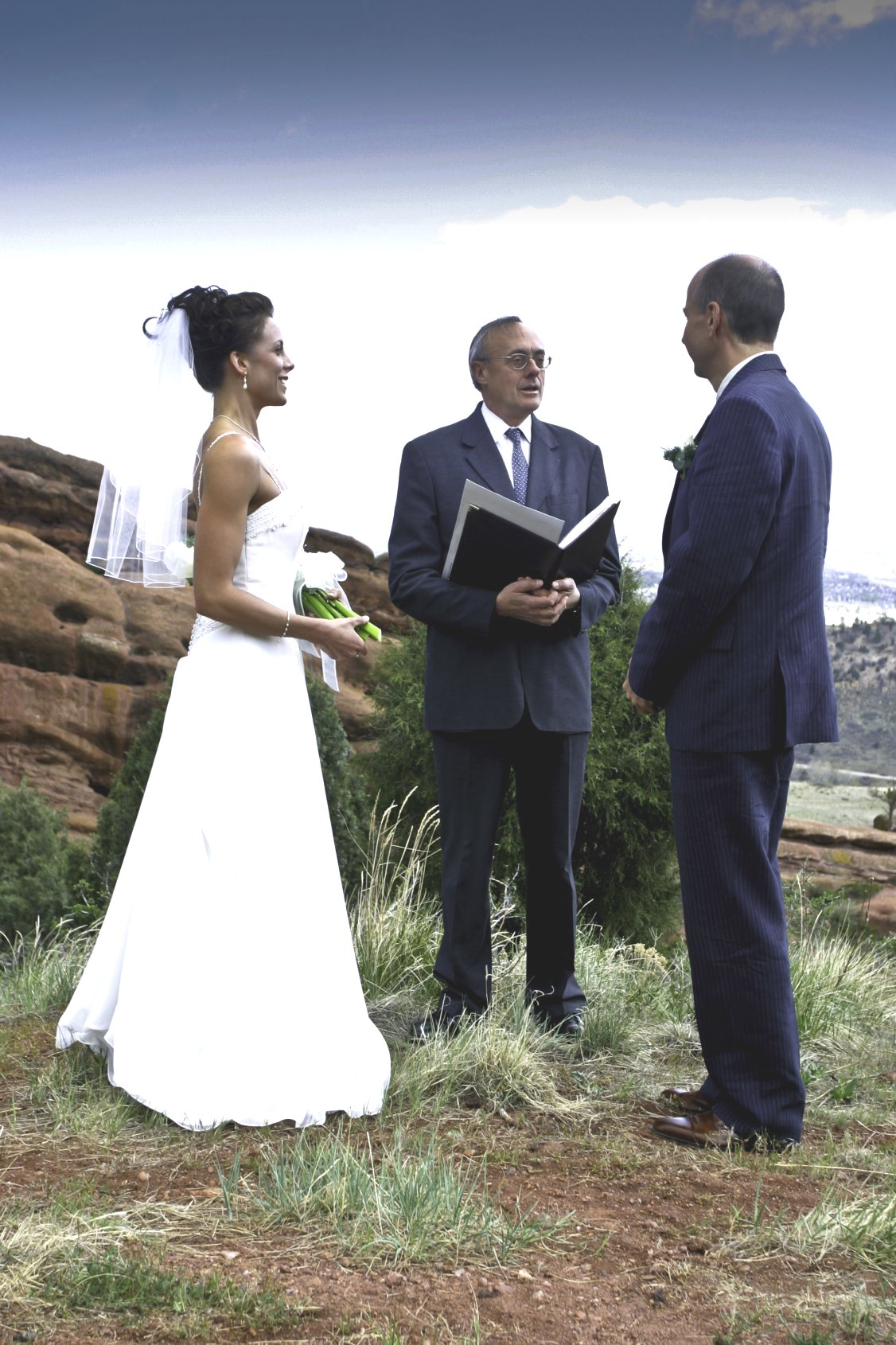 Colorado wedding ceremonies chris karen mohr officiants wedding officiants for your simple traditional or romantic wedding junglespirit Image collections